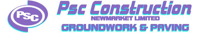 PSC Construction (Newmarket) Limited - Newmarket